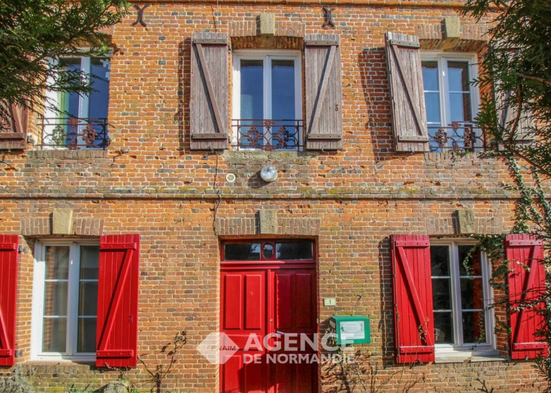 Vente maison / villa Le sap 69 000€ - Photo 1
