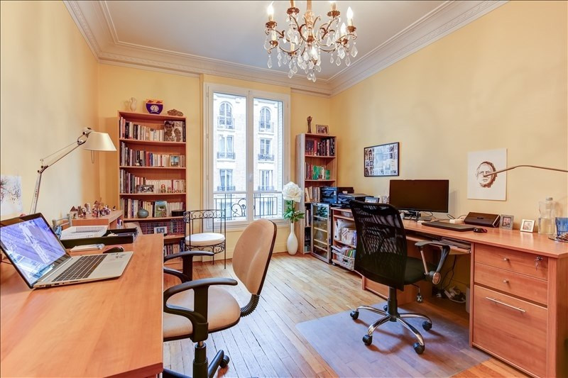 Vente appartement Paris 14ème 795000€ - Photo 10