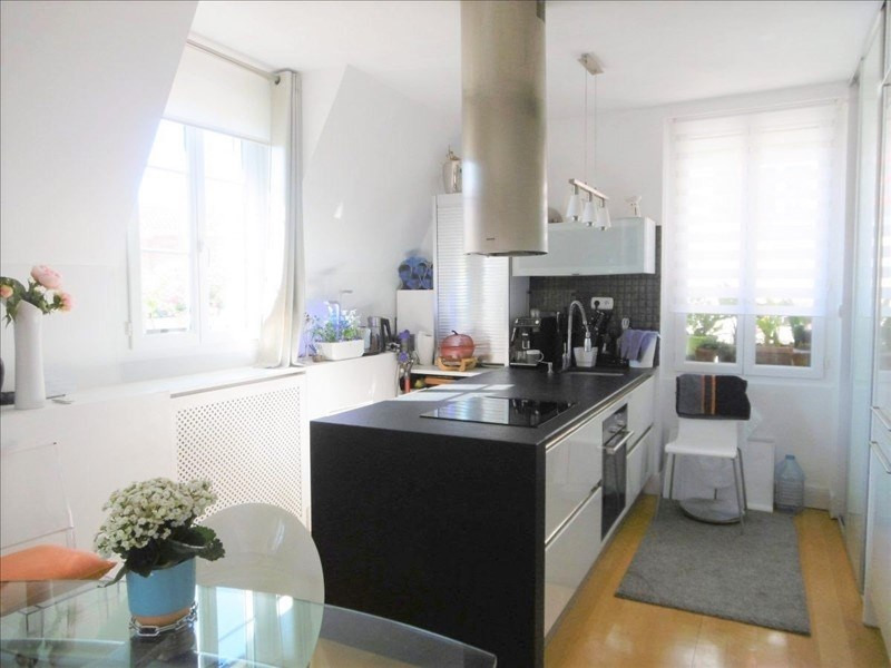Deluxe sale apartment Biarritz 595 000€ - Picture 5