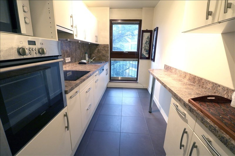 Sale apartment Le chesnay 269000€ - Picture 4