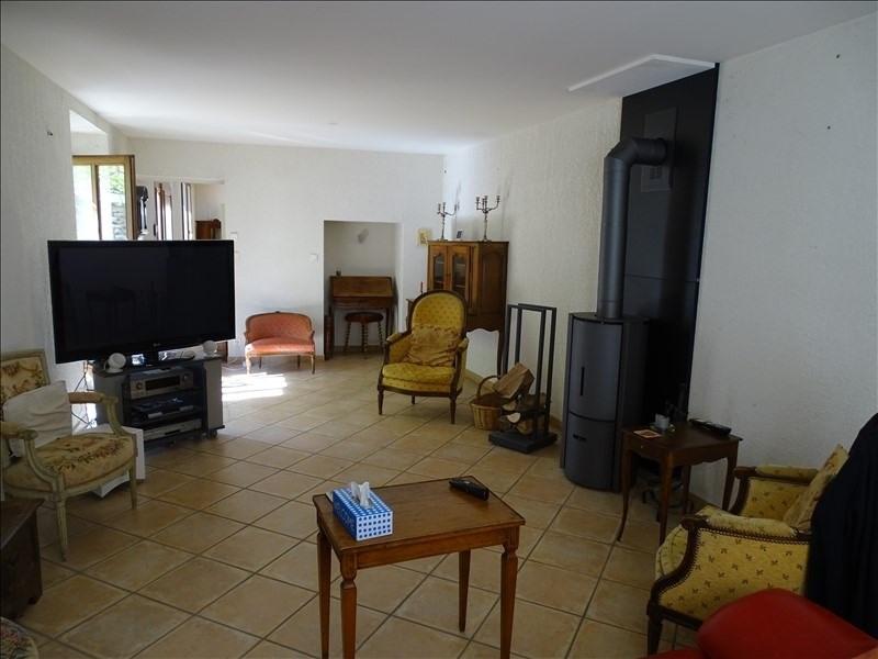 Sale house / villa Civrieux d azergues 345000€ - Picture 5