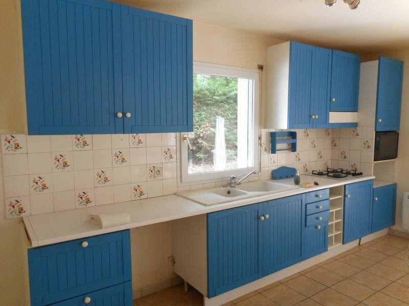 Vente maison / villa St augustin 280000€ - Photo 8