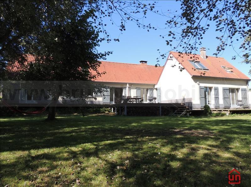 Verkoop  huis Le crotoy 470000€ - Foto 5