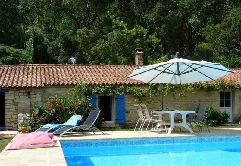 Vente maison / villa La rochelle 257900€ - Photo 1
