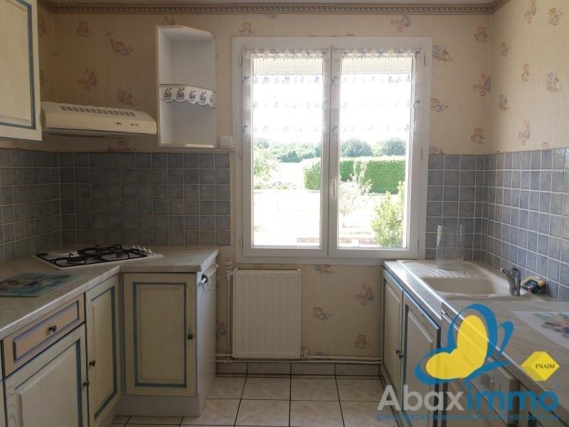 Sale house / villa Falaise 156600€ - Picture 4