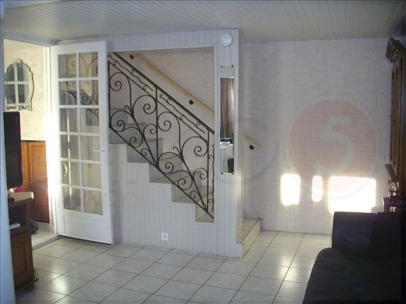 Vente maison / villa Villemomble 215 000€ - Photo 4