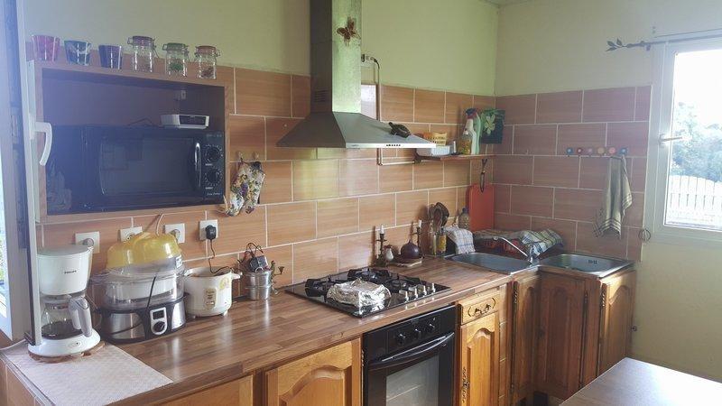 Sale house / villa La plaine des palmistes 240000€ - Picture 4