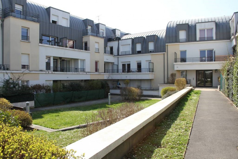 Sale apartment Bretigny-sur-orge 155 500€ - Picture 1