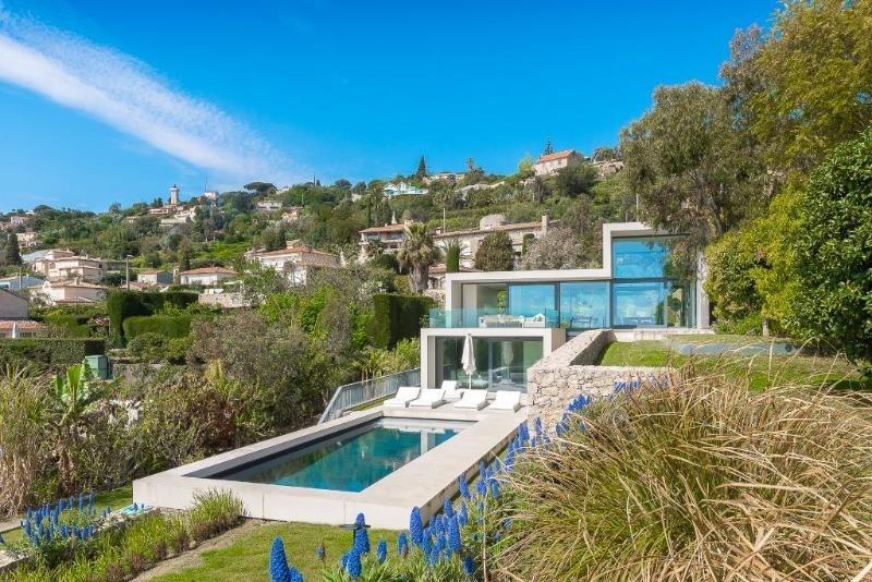 Vermietung von ferienwohnung haus Le golfe juan 7500€ - Fotografie 2