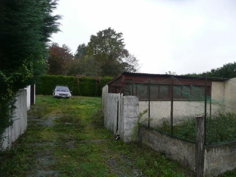 Sale house / villa Oizon 32000€ - Picture 2