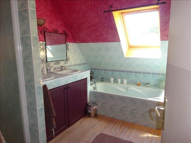 Sale house / villa Kernilis 170000€ - Picture 5