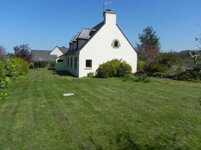 Sale house / villa Trelevern 226600€ - Picture 2