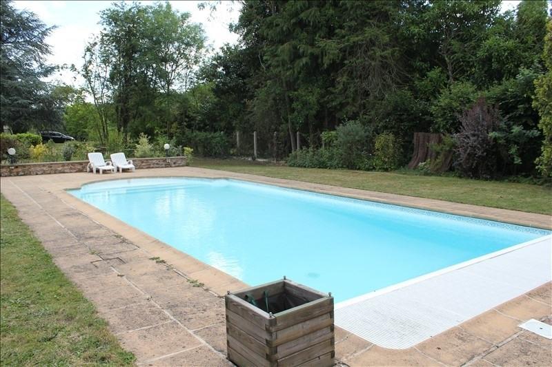 Revenda casa Maintenon 499000€ - Fotografia 12