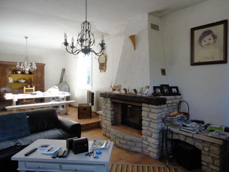 Vente maison / villa Entraigues sur la sorgue 380000€ - Photo 13