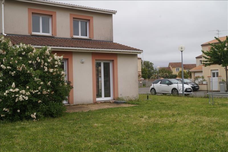 Rental house / villa Colomiers 1000€ CC - Picture 1