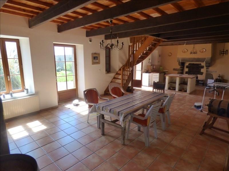 Sale house / villa Louargat 230500€ - Picture 3