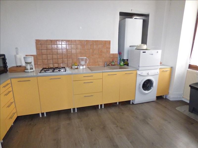 Venta  apartamento Aix les bains 159000€ - Fotografía 2