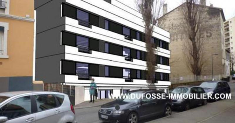 Vente appartement Villeurbanne 265300€ - Photo 1
