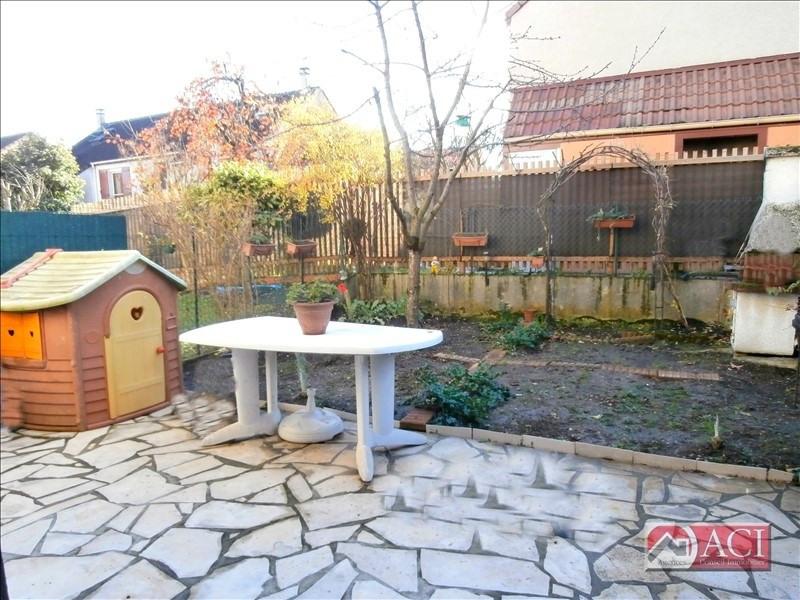 Vente maison / villa Montmagny 325500€ - Photo 6