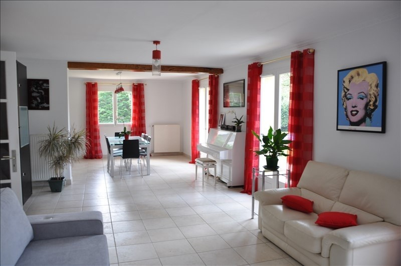 Vente maison / villa Feucherolles 844 600€ - Photo 4