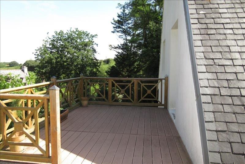 Sale house / villa Beuzec-cap-sizun 312000€ - Picture 11