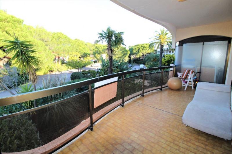 Vente de prestige appartement Villeneuve loubet 999000€ - Photo 5