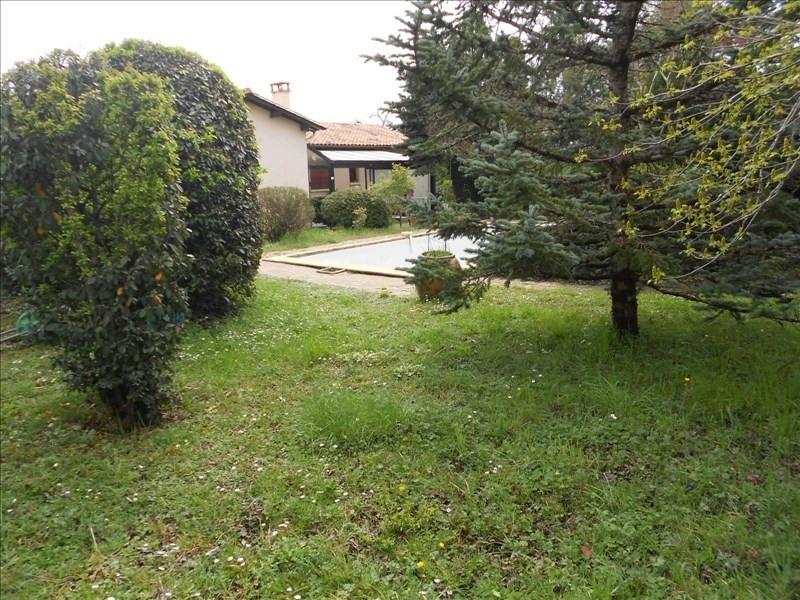 Sale house / villa Blanquefort 525000€ - Picture 5
