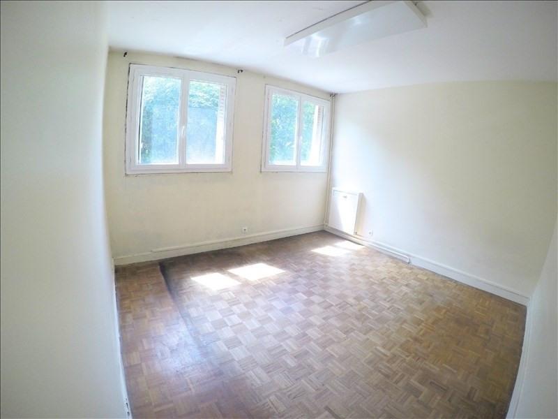 Vente appartement Paris 16ème 282000€ - Photo 1