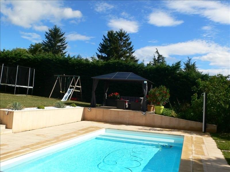 Sale house / villa Vienne 418000€ - Picture 2