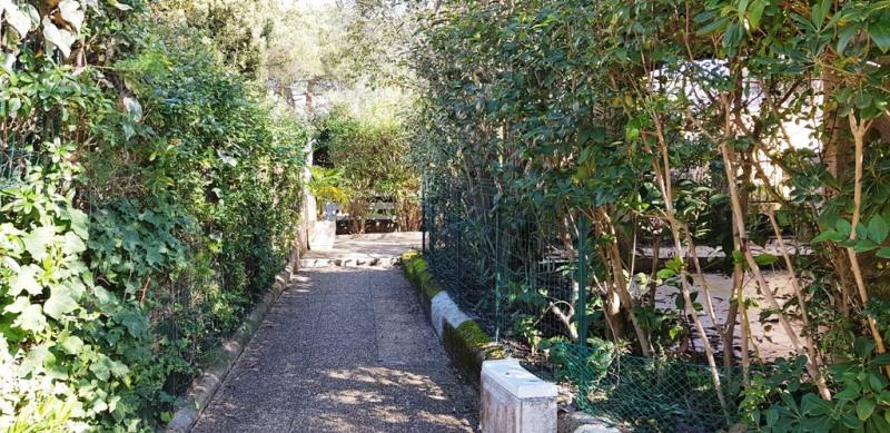 Sale apartment Albitreccia 145000€ - Picture 12