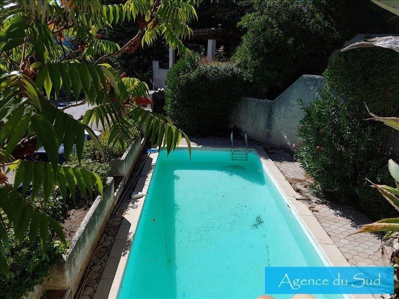Vente maison / villa Auriol 369000€ - Photo 2