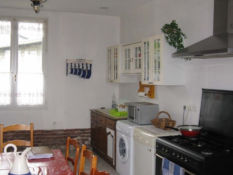 Venta  casa Songeons 116500€ - Fotografía 4