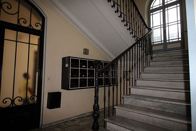Investment property apartment Nice 450 000€ - Picture 12