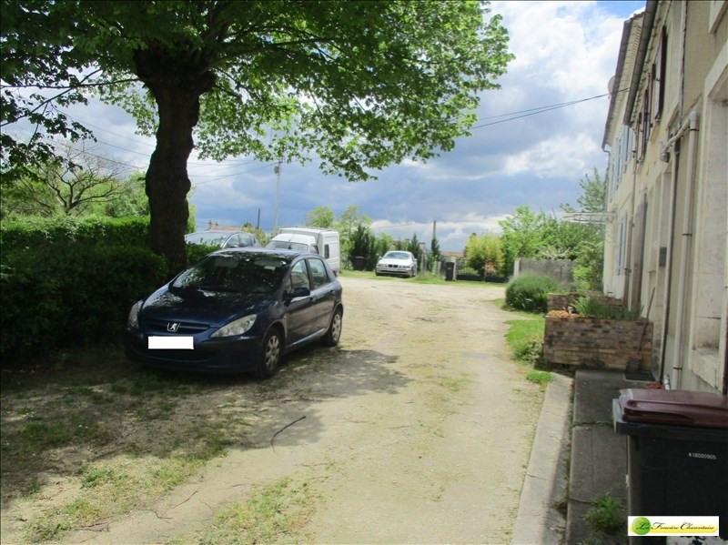 Sale house / villa Le gond pontouvre 55000€ - Picture 5
