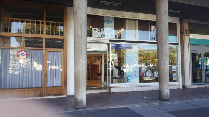 Commercial lease transfer shop Le puy en velay 99 000€ - Picture 1