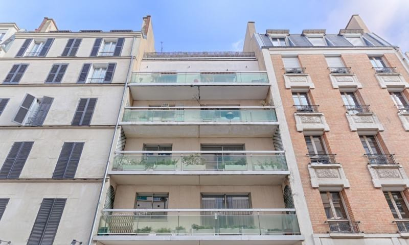 Sale apartment Paris 15ème 798 000€ - Picture 8