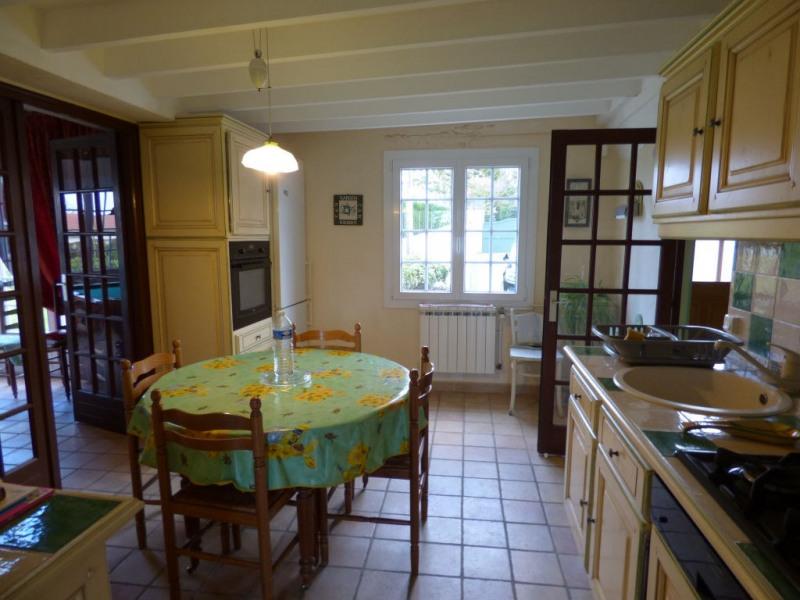 Vente maison / villa Saint clair sur epte 212000€ - Photo 4