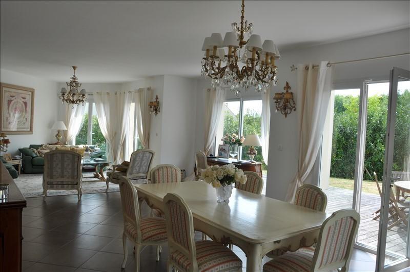 Sale house / villa Chavenay 880000€ - Picture 1