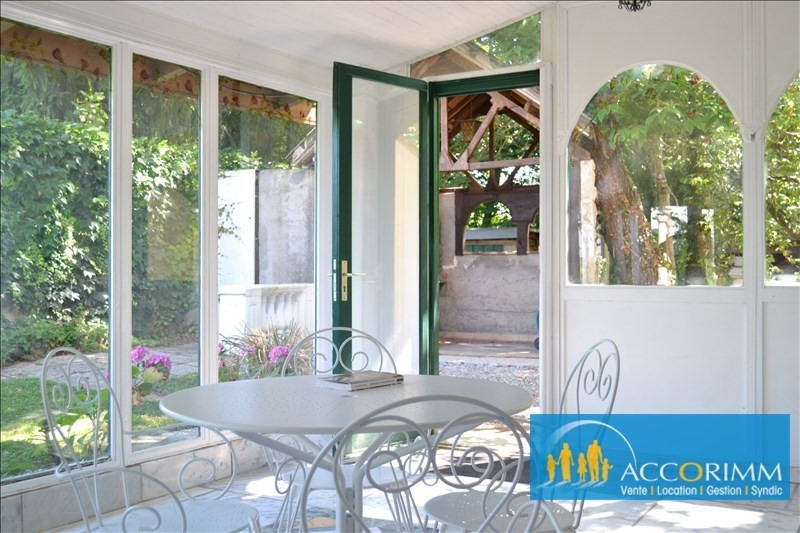 Deluxe sale house / villa St just chaleyssin 539000€ - Picture 6