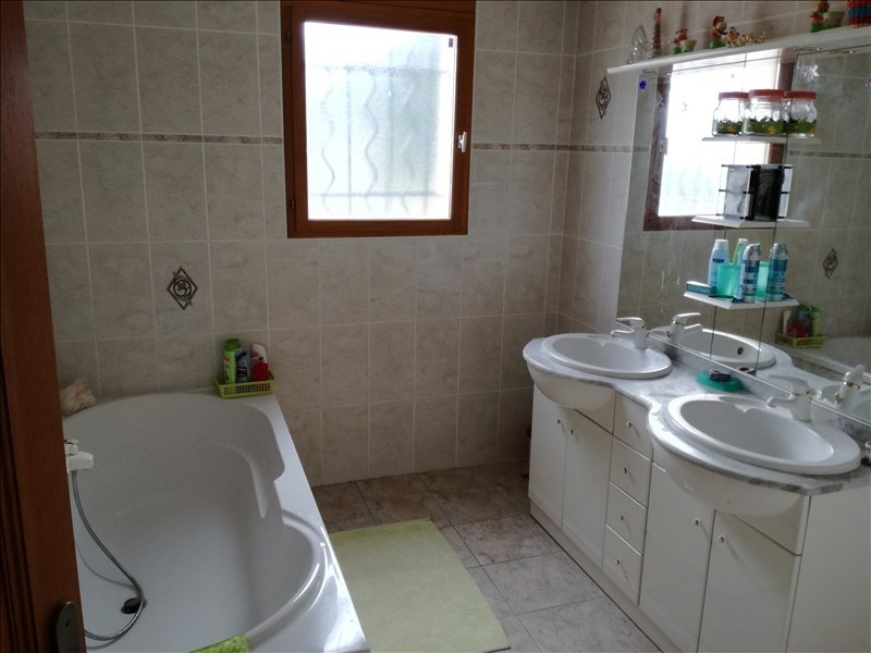 Vente maison / villa Venoy 399500€ - Photo 5