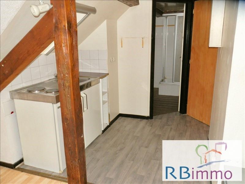 Vente appartement Schiltigheim 65000€ - Photo 4