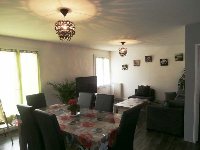 Vente maison / villa Secteur de mazamet 122000€ - Photo 2