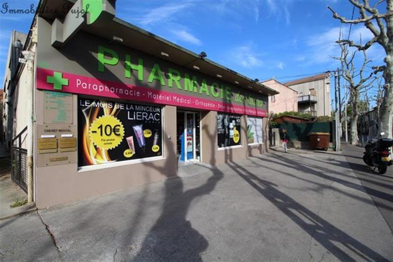Location Local commercial Marseille 13ème 0