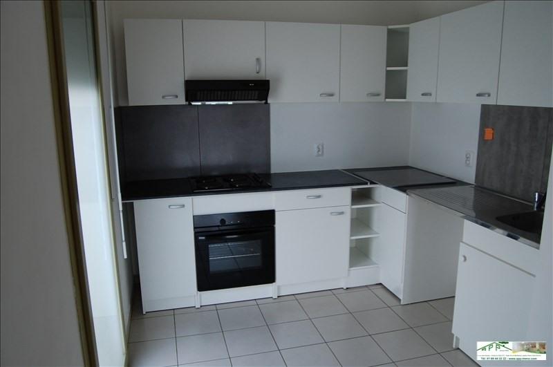 Rental apartment Juvisy sur orge 1101€ CC - Picture 5