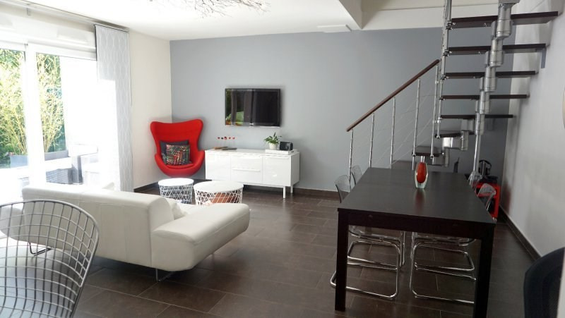 Vente de prestige maison / villa Archamps 575000€ - Photo 2
