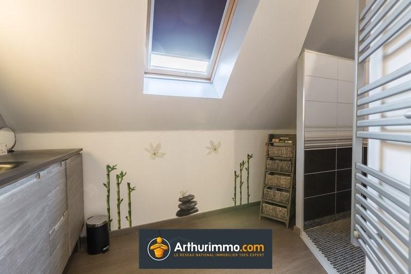 Sale house / villa Serrieres de briord 225000€ - Picture 9