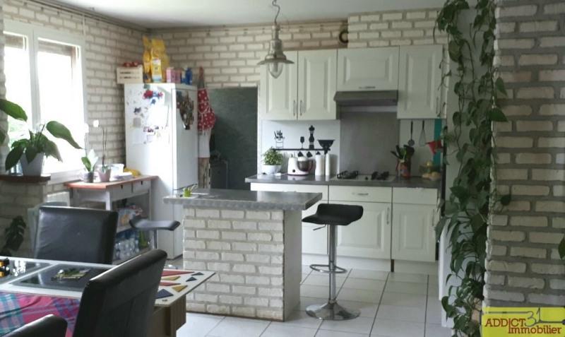 Vente maison / villa Saint-jean 475000€ - Photo 7