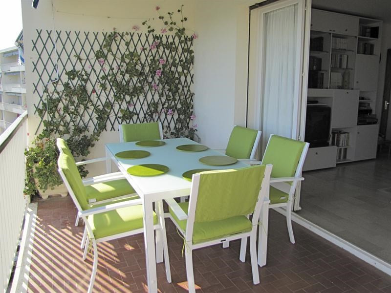 Location vacances appartement Bandol 580€ - Photo 3