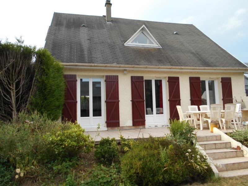 Sale house / villa St martin du manoir 259000€ - Picture 1