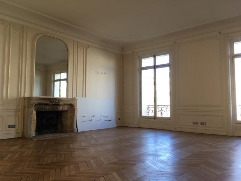 Rental apartment Paris 16ème 11000€ CC - Picture 2
